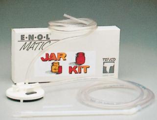 Kit für Einmachgläser Jar Kit