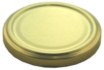 Deckel TO 58 gold Esbo-reduziert