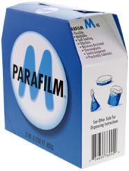 Parafilm-M- Dispenser Kart 75m x 5 cm