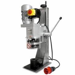 Anrollmaschine kompl f. pp 31,5  400 Fl/Std