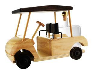 Modell-Golfwagen 0,35