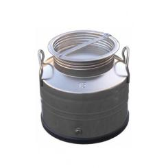 Edelstahlkanne 30 Liter