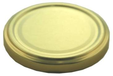 Deckel TO 43 gold Esbo-reduziert