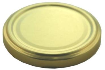 Deckel TO 53 gold Esbo-reduziert