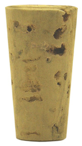 Spitzkorken 17/21x45 - 18mm