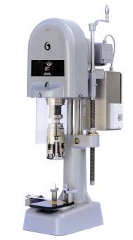 Schraubverschlussmaschine MCA/LCW, BVS 30H60 und Vino-Lok -  Leihgebühr pro Tag