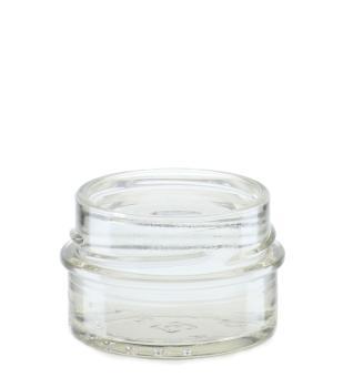 Sturzglas 0,06 ml Deep TO 58 weiss