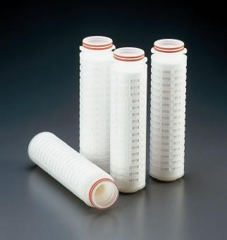 Tandem - Filterkerzen 1 My für Feinfiltration