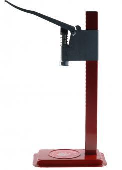 Handverschlussmaschine für Kronkorken 26mm