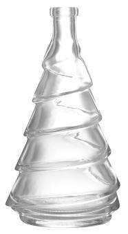 Pino Ovale 200ml weiß 15mm !!! Nur Spitzkorken möglich !!!