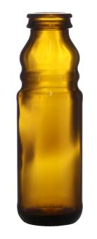 Ölflasche 100ml braun Rical