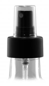 Pumpzerstäuber PP28 schwarz Steigrohr: 195mm