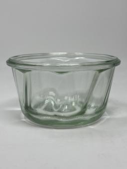 Gugelhupfglas 280ml weiß RR100 (Weck)