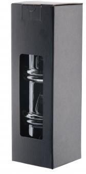 Pila 200ml - Pack á 10 Stück - 1er Geschenkkarton schwarz - 3er Stange mit Endstück