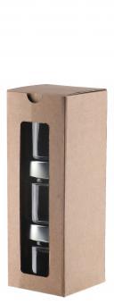 Vaso Ergo 156ml - Pack á 10 Stück - 3er Verpackung