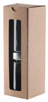 Vaso Ergo 314ml - Pack á 10 Stück - 2er Verpackung natur